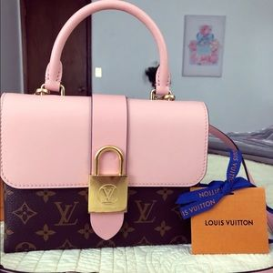 Authentic LV bb Not for sell 💝